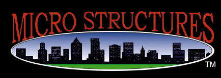 Micro-Structures Logo